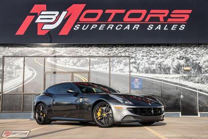 2012 Ferrari FF  Tomball TX