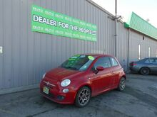 2012_Fiat_500_Sport_ Spokane Valley WA