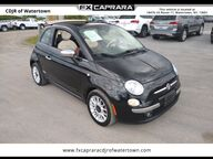 2012 Fiat 500c Lounge Watertown NY