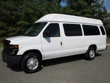 Ford E250 Extended ParaTransit Hightop Wheelchair ParaTransit 2012