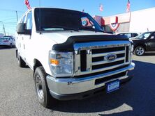 Ford Econoline Cargo Van Recreational 2012