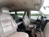 2012 Ford Econoline Wagon QUIGLEY 4x4 Passenger VAN Cargo Decatur IL