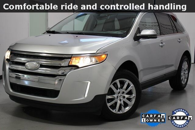 Ford Edge Limited Gainesville Ga