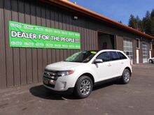 2012_Ford_Edge_Limited AWD_ Spokane Valley WA