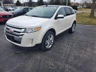 2012 Ford Edge Limited Bloomington IN