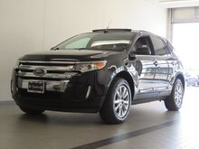 2012_Ford_Edge_Limited_ Kansas City KS