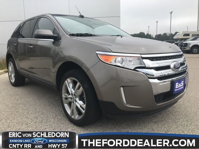2012 Ford Edge Limited Milwaukee WI