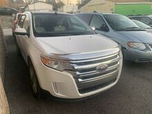 2012_Ford_Edge_Limited_ North Versailles PA