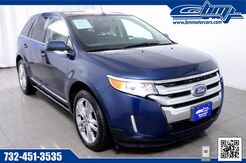 2012_Ford_Edge_Limited_ Rahway NJ