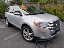 2012_Ford_Edge_Limited_ Redwood City CA