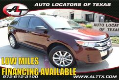 2012_Ford_Edge_SE_ Plano TX
