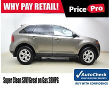 2012_Ford_Edge_SEL 3.5L V6_ Maumee OH