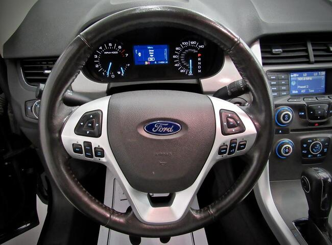 2012 Ford Edge SEL AWD 4dr SUV Grafton WV