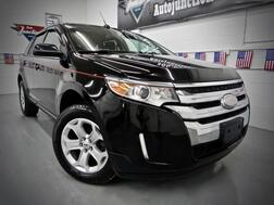 2012_Ford_Edge_SEL AWD 4dr SUV_ Grafton WV