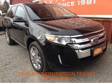 2012_Ford_Edge_SEL AWD_ Spokane WA