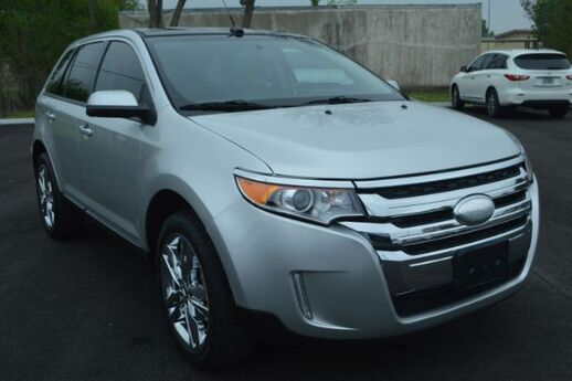 2012 Ford Edge SEL FWD Houston TX