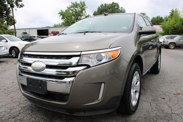 2012 Ford Edge SEL Richmond VA