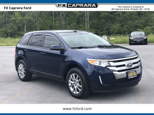 2012 Ford Edge SEL Watertown NY