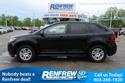2012_Ford_Edge_Sport, Nav, Panoroof, Backup Camera, DVD Screens_ Calgary AB
