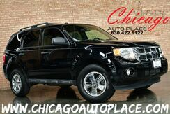 2012_Ford_Escape_4WD XLT - BLACK CLOTH SUNROOF AUX/USB INPUTS POWERED BY MICROSOFT SYNC BLUETOOTH_ Bensenville IL