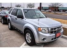 2012_Ford_Escape_FWD 4DR XLS_ Lubbock TX