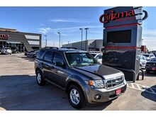 2012_Ford_Escape_FWD 4dr XLT_ Lubbock TX