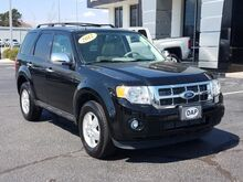 2012_Ford_Escape_FWD 4dr XLT_ Rocky Mount NC