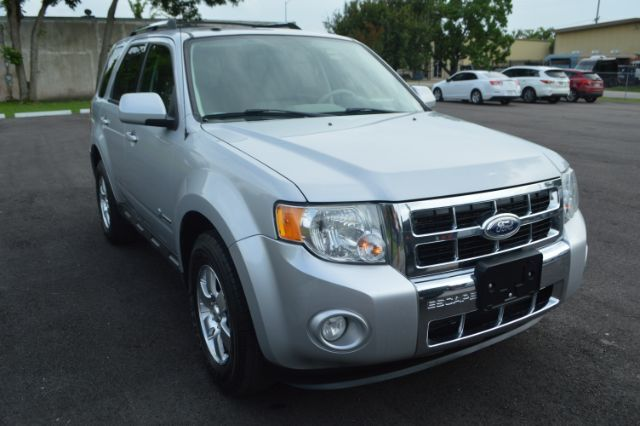 2012 Ford Escape Hybrid Limited 4WD Houston TX