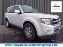2012_Ford_Escape_Limited_ Philadelphia PA