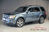 2012 Ford Escape Limited 4WD 4dr SUV