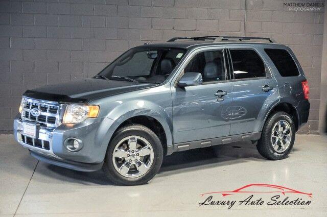 2012_Ford_Escape Limited 4WD_4dr SUV_ Chicago IL