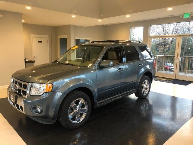 2012 Ford Escape Limited 4WD Manchester MD