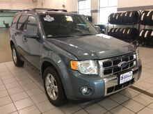 2012_Ford_Escape_Limited-4X4_ Sheboygan WI
