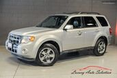 2012 Ford Escape Limited 4dr SUV