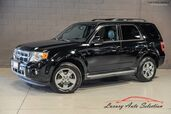2012 Ford Escape Limited 4x4 4dr SUV