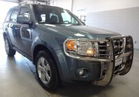 2012 Ford Escape Limited Appleton WI