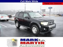 2012_Ford_Escape_Limited_ Batesville AR
