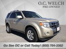 2012_Ford_Escape_Limited_ Hardeeville SC