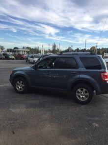 2012_Ford_Escape_Limited_ Latham NY