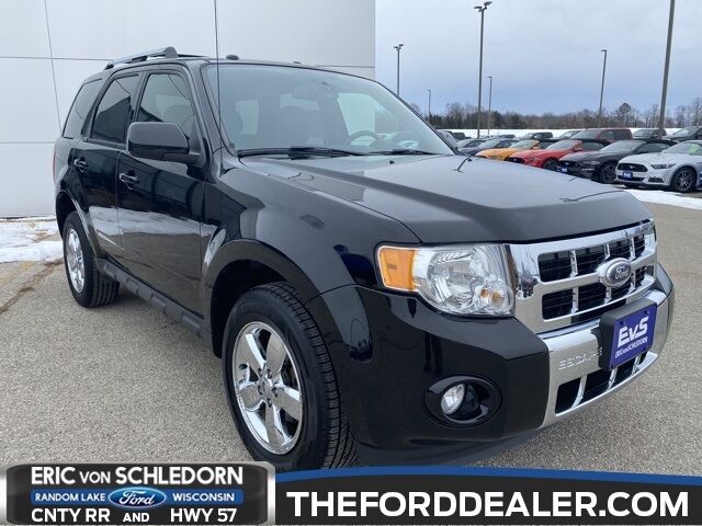 2012 Ford Escape Limited Milwaukee WI