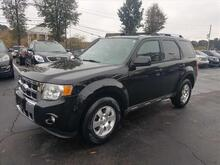 2012_Ford_Escape_Limited_ Raleigh NC