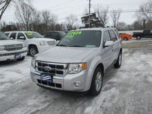2012 Ford Escape Limited Waupun WI