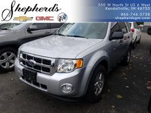 2012_Ford_Escape_XLT_ Rochester IN