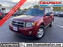 2012_Ford_Escape_XLT_  PA