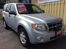 2012_Ford_Escape_XLT 4WD_ Spokane WA