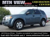 2012 Ford Escape XLT 4X4 Chattanooga TN