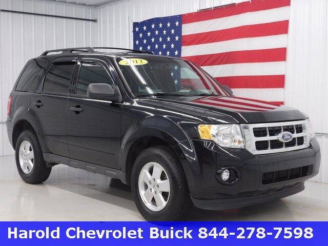 2012 Ford Escape XLT Angola IN