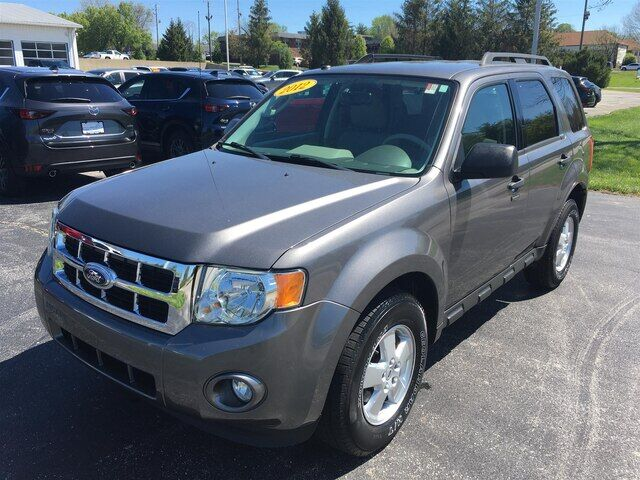 2012 Ford Escape XLT Bloomington IN