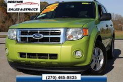 2012_Ford_Escape_XLT_ Campbellsville KY