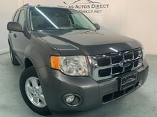 2012_Ford_Escape_XLT_ Carrollton  TX